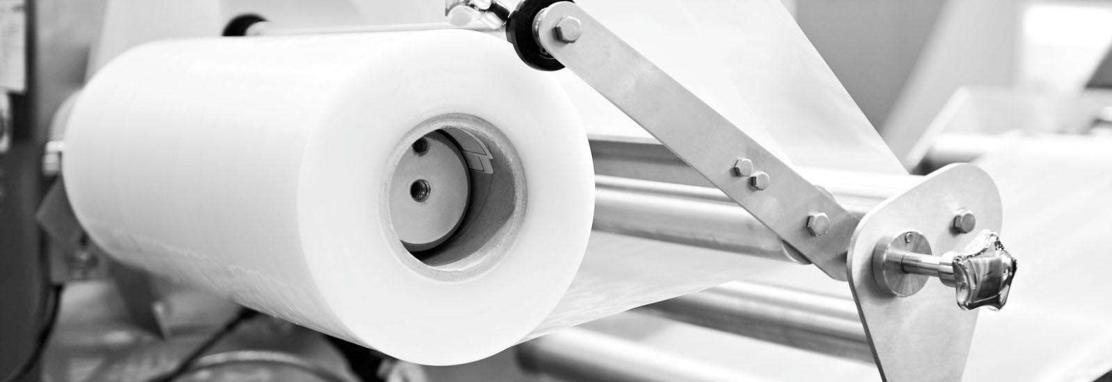 Foltex - Producent folii termokurczliwej LDPE.